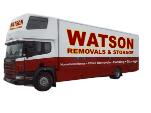 Removals Company Surrey Fleet 2
